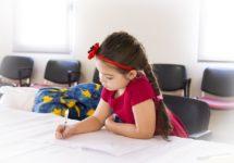 Rekrutacja dzieci do projektów
