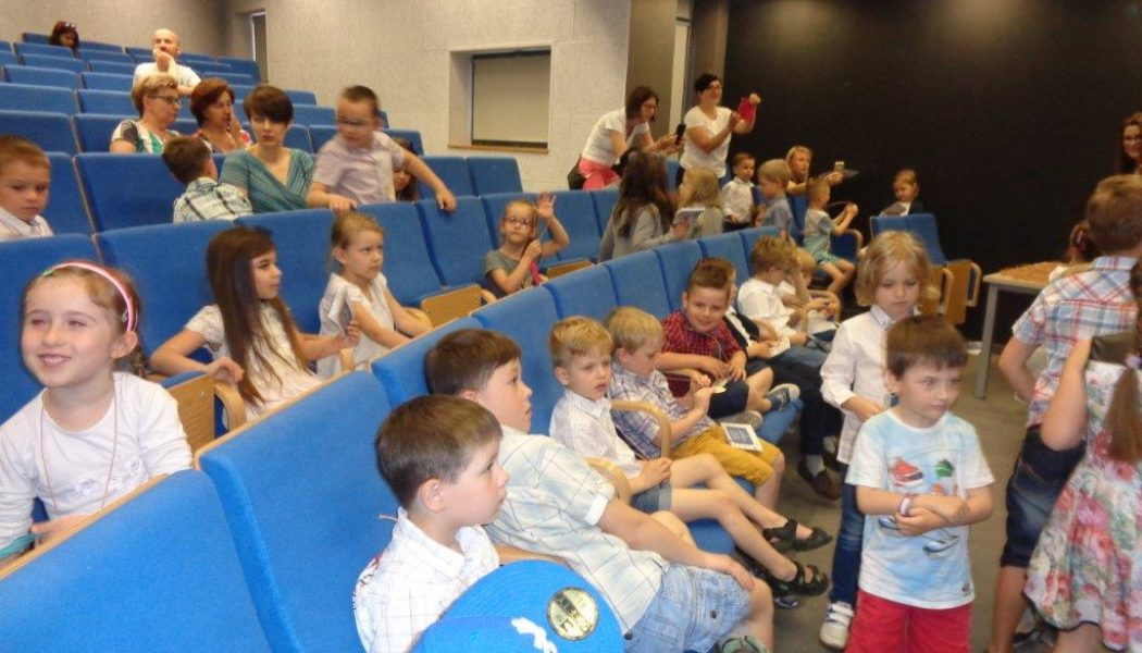 Michałowicki Uniwersytet Dziecięcy –   i co dalej?