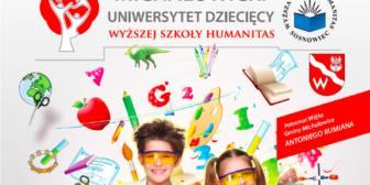 Rekrutacja do Michałowickiego Uniwersytetu Dziecięcego 2017/2018