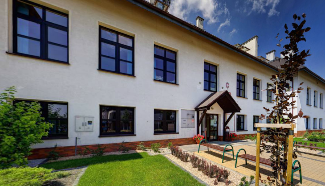 Szkoła Podstawowa wMichałowicach