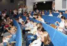 Nowy rok akademicki wMichałowickim Uniwersytecie Dziecięcym został zainaugurowany