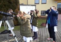 """Rozpoczynamy w szkołach II rok realizacji projektu p.n. """"Rozwijanie kompetencji kluczowych uczniów w Gminie Michałowice"""", dofinansowanego ze środków UE."""