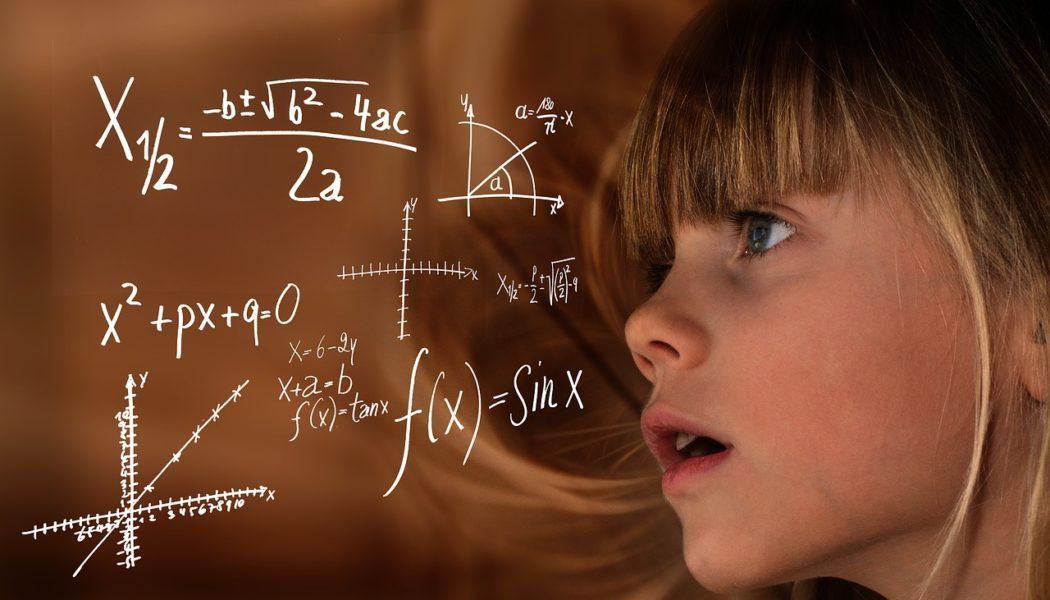 Nie taka matematyka straszna, jak ją malują- czyli Kalejdoskop Matematyczny