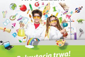 Michałowicki Uniwersytet Dziecięcy 2019/2020