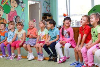 Rekrutacja dooddziałów przedszkolnych narok szkolny 2021/2022