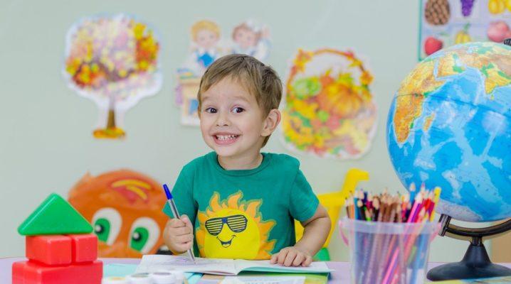 Rekrutacja doklas pierwszych narok szkolny 2021/2022